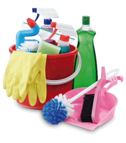 Cleaning Equipment Png